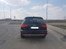 Audi Q7 2007 m., Visureigis