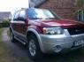 Ford Escape 2005 m., Visureigis