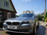 BMW 525 2011 m., Sedanas