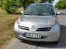 Nissan Micra 2005 m., Vienatūris (6)