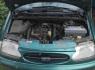 Ford Galaxy 2000 m., Vienatūris