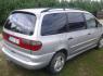 Ford Galaxy 1997 m., Vienatūris