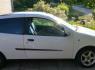 Fiat Punto 2000 m., Hečbekas (2)