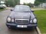 Mercedes-Benz E 220 1996 m., Sedanas