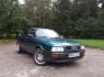 Audi 80 1992 m., Sedanas