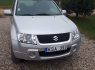Suzuki Grand Vitara 2007 m., Visureigis