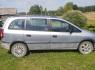 Opel Zafira 2002 m., Vienatūris (3)