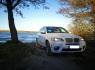 BMW X5 2011 m., Visureigis