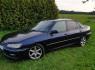 Peugeot 406 1999 m., Sedanas (2)
