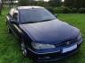 Peugeot 406 1999 m., Sedanas (4)