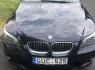 BMW 525 2007 m., Sedanas