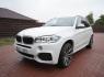 BMW X5 2015 m., Visureigis