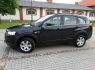 Chevrolet Captiva 2011 m., Visureigis (1)