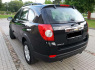 Chevrolet Captiva 2011 m., Visureigis (2)