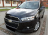 Chevrolet Captiva 2011 m., Visureigis (8)