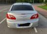Chrysler Sebring 2010 m., Sedanas (2)