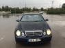 Mercedes-Benz CLK 230 1999 m., Kupė