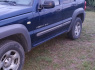 Jeep Liberty 2002 m., Visureigis