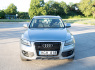 Audi Q5 2009 m., Visureigis