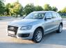Audi Q5 2009 m., Visureigis (2)