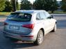 Audi Q5 2009 m., Visureigis (5)
