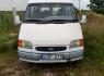 Ford Transit 1998 m., Sedanas (1)