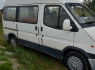 Ford Transit 1998 m., Sedanas (2)