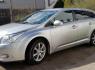 Toyota Avensis 2011 m., Universalas (2)
