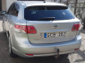 Toyota Avensis 2011 m., Universalas (4)