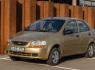 Chevrolet Kalos 2004 m., Sedanas