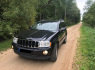 Jeep Grand Cherokee 2006 m., Visureigis