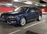 Volkswagen Passat 2014 m., Universalas (2)