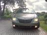 Chrysler Voyager 2008 m., Vienatūris
