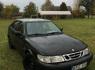 Saab 9-3 2001 m., Hečbekas