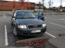 Audi A6 2002 m., Sedanas (1)
