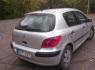 Peugeot 307 2002 m., Hečbekas (7)