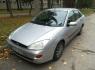 Ford Focus 2001 m., Sedanas