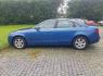 Audi A4 2009 m., Sedanas (1)