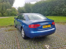Audi A4 2009 m., Sedanas (3)