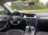 Audi A4 2009 m., Sedanas (5)