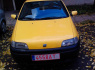 Fiat Punto 1999 m., Hečbekas (3)
