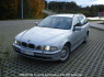BMW 528 1997 m., Universalas (14)
