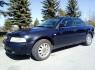 Audi A4 1999 m., Sedanas (2)