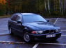 BMW 530 2000 m., Universalas