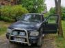 Ford Explorer 2000 m., Visureigis