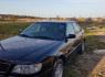 Audi A6 1996 m., Sedanas
