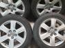 AEZ Audi allroad A6 A5 R-17, Lieti ratlankiai