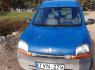 Renault Kangoo 2000 m., Komercinis