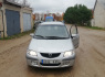 Mazda Premacy 2000 m., Sedanas