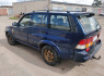 Ssangyong MUSSO 1999 m., Universalas